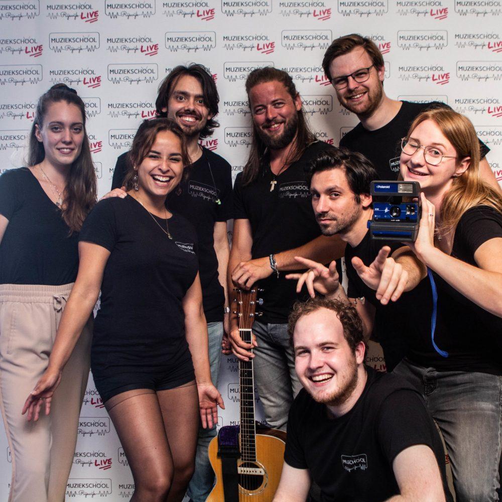 Team Muziekschool Rijswijk